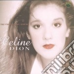 THE FRENCH LOVE ALBUM cd musicale di DION CELINE
