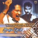Nusrat Fateh Ali Khan - Magic Touch cd musicale di KHAN NUSRAT FATEH AL
