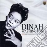 Diva the essential collection cd musicale di Dinah Washington