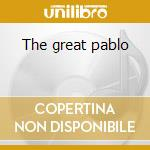 The great pablo cd musicale di Augustus Pablo