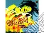 SALSA! cd musicale di AA.VV.