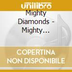 THE CLASSIC RECORDINGS cd musicale di MIGHTY DIAMONDS