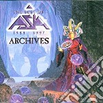 ARCHIVES 1988-1997 cd musicale di ASIA