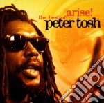 Arise! best of cd musicale di Peter Tosh