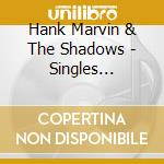 THE SINGLES COLLECTION cd musicale di SHADOWS