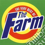 THE VERY BEST OF cd musicale di FARM