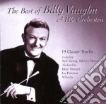 Best of cd musicale di Vaughn billy & this orchestra