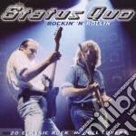 Rockin'n'rolling cd musicale