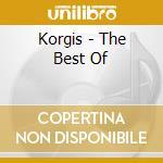 THE BEST OF cd musicale di KORGIS