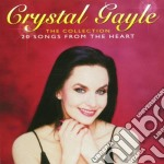 THE COLLECTION cd musicale di GAYLE CRYSTAL