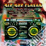 Hip hop flavas cd musicale di Artisti Vari
