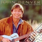 THE COLLECTION cd musicale di DENVER JOHN