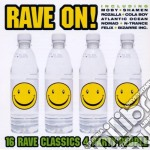 RAVE ON! cd musicale di AA.VV.