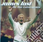 The last extravaganza cd musicale di James Last