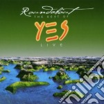 Yes - Roundabout - The Best Live cd musicale di YES