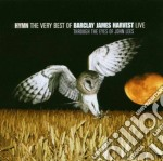 Barclay James Harvest - The Very Best Of Live cd musicale di BARCLAY JAMES HARVES