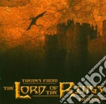 THEMES FROM LORDS OF THE RING cd musicale di AA.VV.