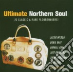 ULTIMATE NORTHERN SOUL cd musicale di AA.VV.
