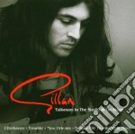 TALISMAN: IN THE STUDIO & ON STAGE cd musicale di GILLAN IAN