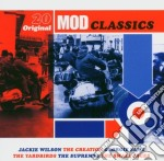 2 ORIGINAL MOD CLASSICS cd musicale di AA.VV.