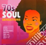 70S SOUL SENSATIONS cd musicale di AA.VV.