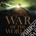 THEMES FROM WORLD OF THE WARS cd musicale di AA.VV.