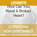 HOW CAN YOU MEND A BROKEN HEART? cd musicale di GREEN AL