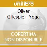 Yoga cd musicale di Body & soul