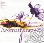 Aromatherapy - nukarma cd musicale di Artisti Vari