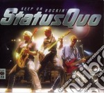KEEP ON ROLLIN' (2 CD) cd musicale di STATUS QUO
