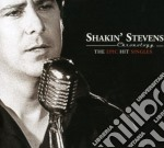 CHRONOLOGY - THE HIT EPIC SINGLES (2 CD) cd musicale di SHAKIN' STEVENS