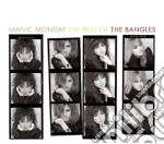 MANIC MONDAY: THE BEST OF THE BANGLES (2 cd musicale di BANGLES