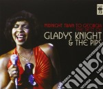 MIDNIGHT TRAIN TO GEORGIA: THE BEST OF.. cd musicale di KNIGHT GLADYS & THE