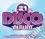 THE NO.1 DISCO ALBUM (2 CD) cd musicale di Artisti Vari