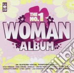 THE NO.1 WOMAN ALBUM (2 CD) cd musicale di ARTISTI VARI