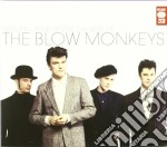 THE BEST OF - DIGGING YOUR SCENE (2 CD) cd musicale di BLOW MONKEYS (THE)