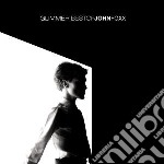 John Foxx - Glimmer - The Best Of cd musicale di John Foxx
