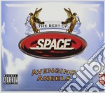 Avenging angels cd musicale di Space