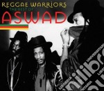 Reggae warriors cd musicale di Aswad