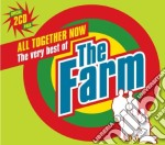 All togheter now:best of!!! cd musicale di Farm