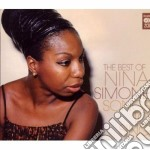 SONGS TO SING - THE BEST OF               cd musicale di Nina Simone