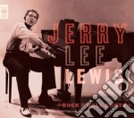 Rock & roll roots cd musicale di Jerry lee Lewis