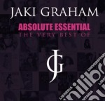 Absolute essential cd musicale di Jaki Graham