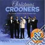 CHRISTMAS CROONERS (2 CD) cd musicale di AA.VV.