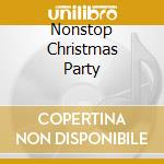 The ultimate christmas party cd musicale di Artisti Vari