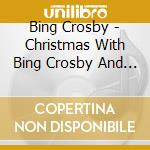 Christmas with cd musicale di Bing/sinatra Crosby