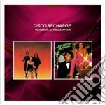 Disco recharge - tangerue/strange affair cd musicale di Artisti Vari