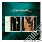 Disco recharge - boris midney vol.1 cd musicale di Artisti Vari