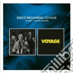 Voyage 3 cd musicale di Recharge Disco