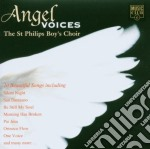ANGEL VOICES 1 cd musicale di AA.VV.